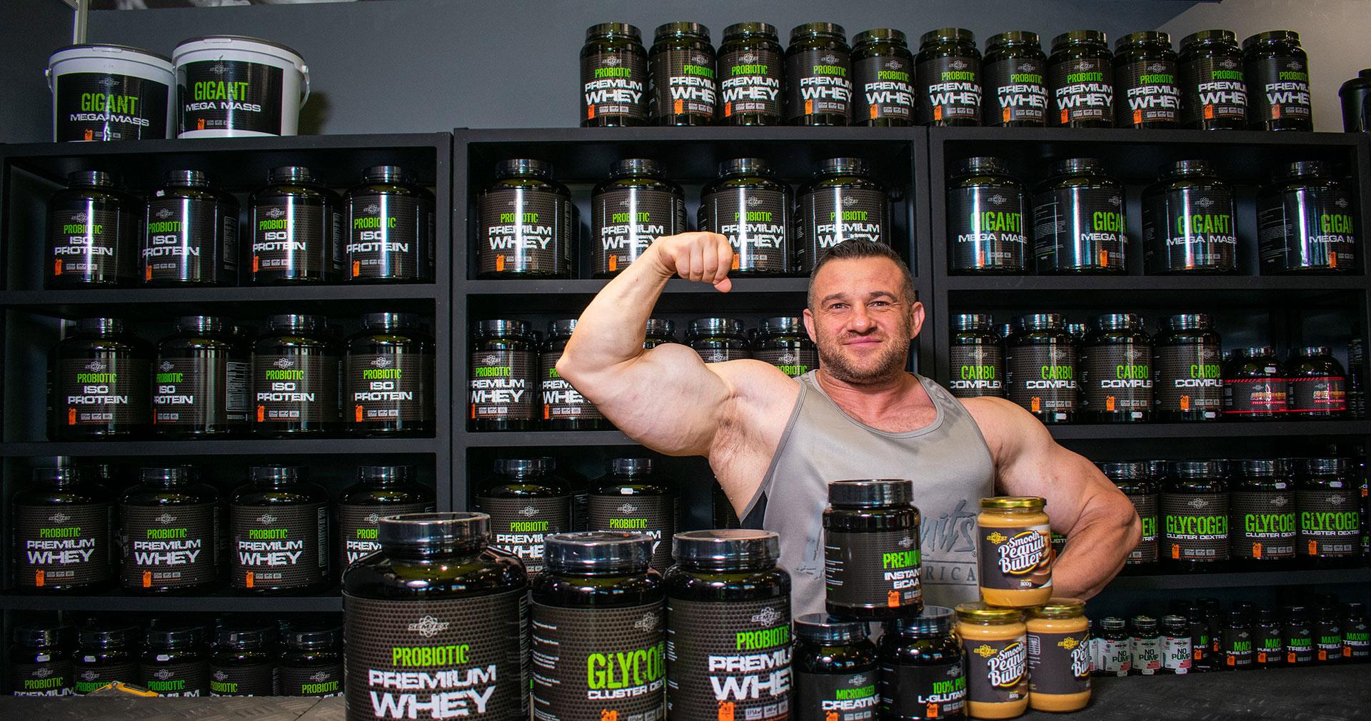 semtex nutrition